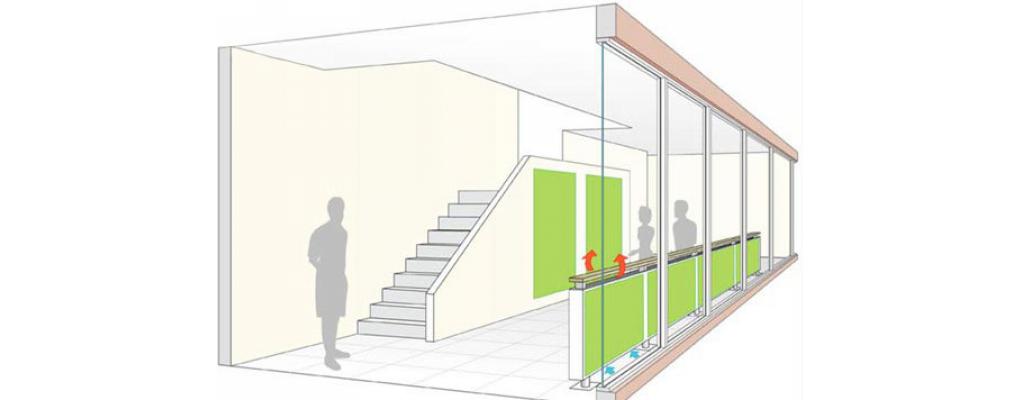 Material de cambio de fase pcm inercia t rmica 100 veces m s eficiente plataforma activatie - Abreviatura de arquitecto ...