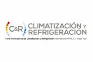 Salón de la Climatización y Refrigeración -C&R- 2019. Madrid, 26 de febrero al 1 de marzo de 2019