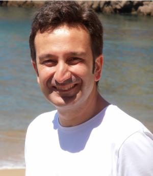 Pablo Alvarez Lopez