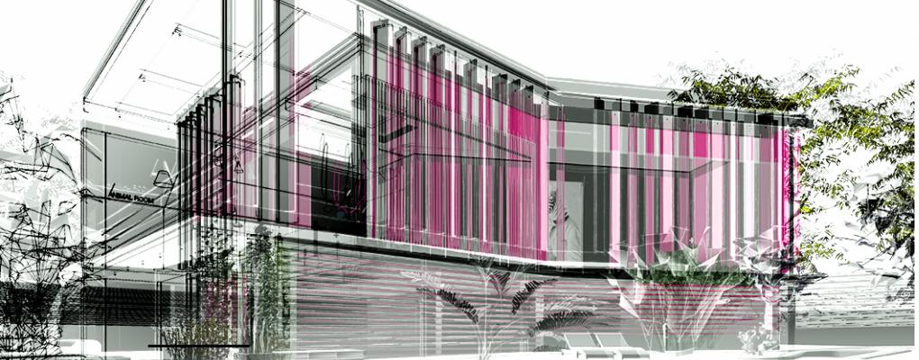 Modelado 3D nivel intermedio con SketchUp Pro. 6ª edición. Ciclo de Infoarquitectura