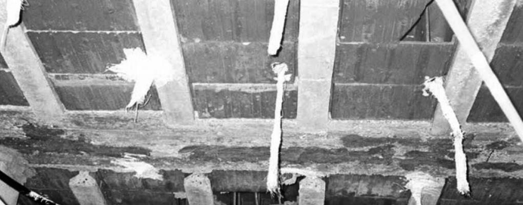 Curso Patología, reparación y refuerzo de estructuras existentes de hormigón armado