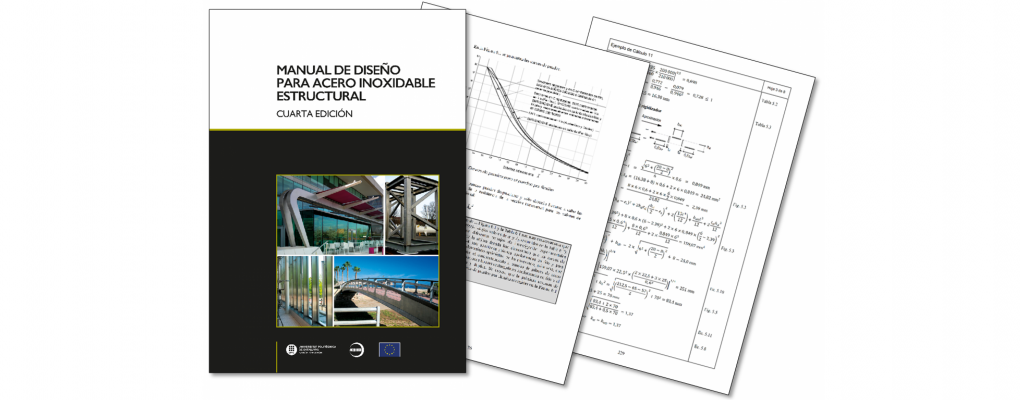Manual de Diseño para Acero Inoxidable Estructural