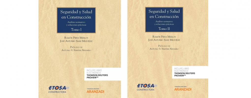 Jornadas: La importancia de la Coordinación de Seguridad desde el punto de vista práctico de la Empresa Constructora y de la ITSS