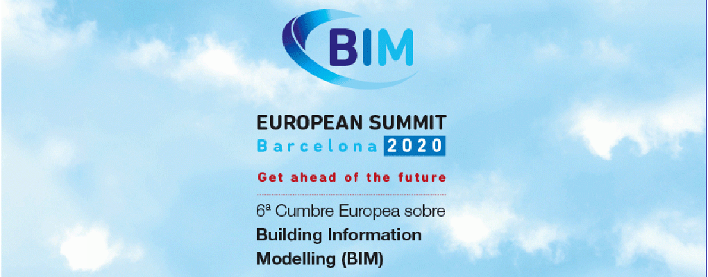 Aplazamiento EUROPEAN BIM SUMMIT 2020