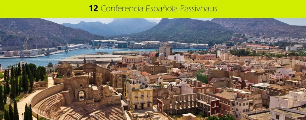 12ª Conferencia Española Passivhaus y apertura del Call for papers (also in English)