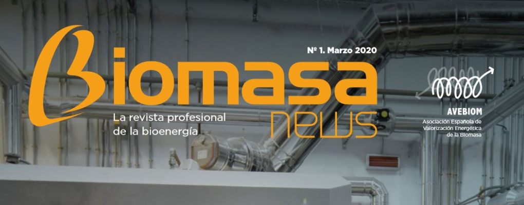 Biomasa news - Nº1