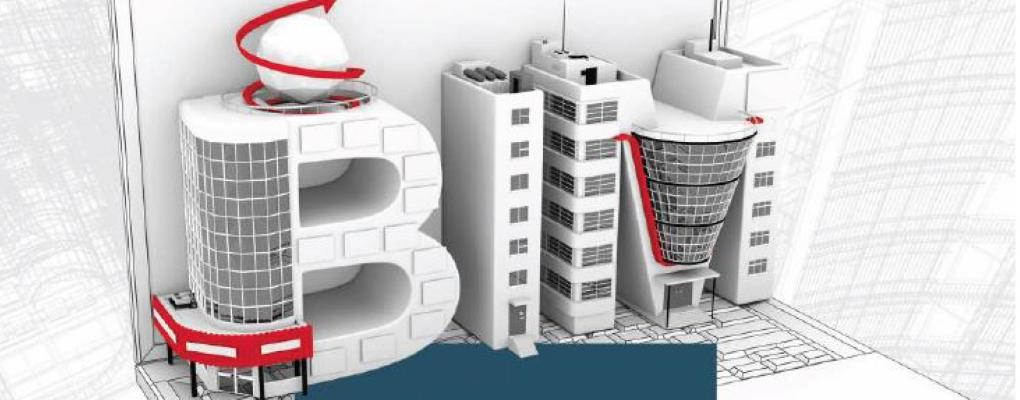 """Nueva Guía gratuita"""" BIM para la Arquitectura Técnica, BIMAT"""""""