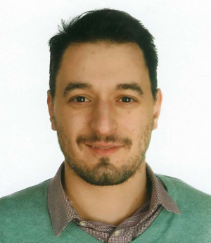David Esteban Bartolomé
