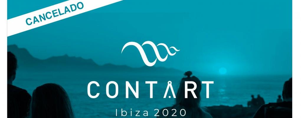 Comunicado cancelación Contart 2020