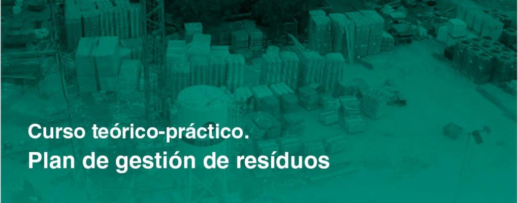 Jornada. Marco normativo de la gestión de residuos y la confección de planes de residuos en la Comunidad Valenciana