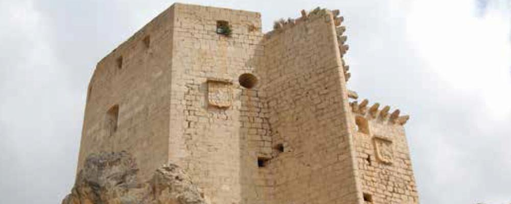 XXVI Jornadas de Patrimonio Cultural de la Región de Murcia