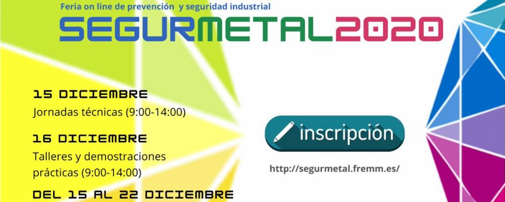 Galería de Seguridad Industrial y Prevención de Riesgos Laborales de la Región de Murcia