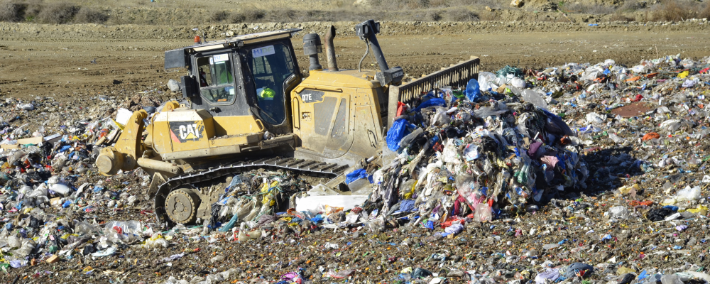 Información pública sobre el impuesto sobre el depósito de residuos en vertederos y la incineración de residuos a incluir en el Anteproyecto de Ley de Residuos y Suelos Contaminados