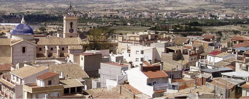 La Consejería de fomento informa de la convocatoria de ayudas a la rehabilitación y reconstrucción de edificios en municipios de la Región de Murcia