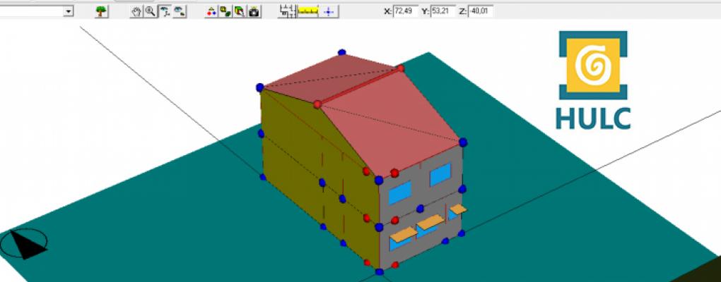 Curso Certificación energética de edificios con LIDER-CALENER (HULC)