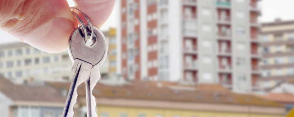 El Gobierno de la Región pone en marcha una línea de avales para la primera vivienda