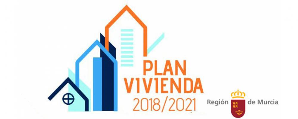 Orden de la Consejería de Fomento e Infraestructuras, por la que se aprueban las bases reguladoras de las ayudas destinadas al acceso a la vivienda en la Región de Murcia 2018-2021.