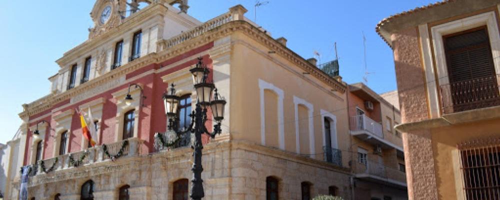 Convocatoria y bases de concurso oposición para la creación de una bolsa de empleo, categoría de Arquitecto Técnico Ayuntamiento de Mazarrón