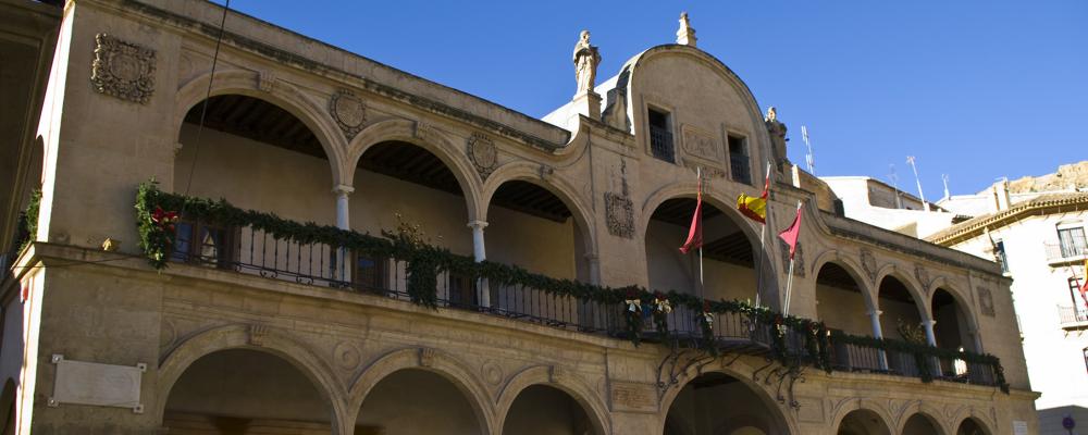 Resolución de 24 de mayo de 2021, del Ayuntamiento de Lorca (Murcia), referente a la convocatoria para proveer varias plazas