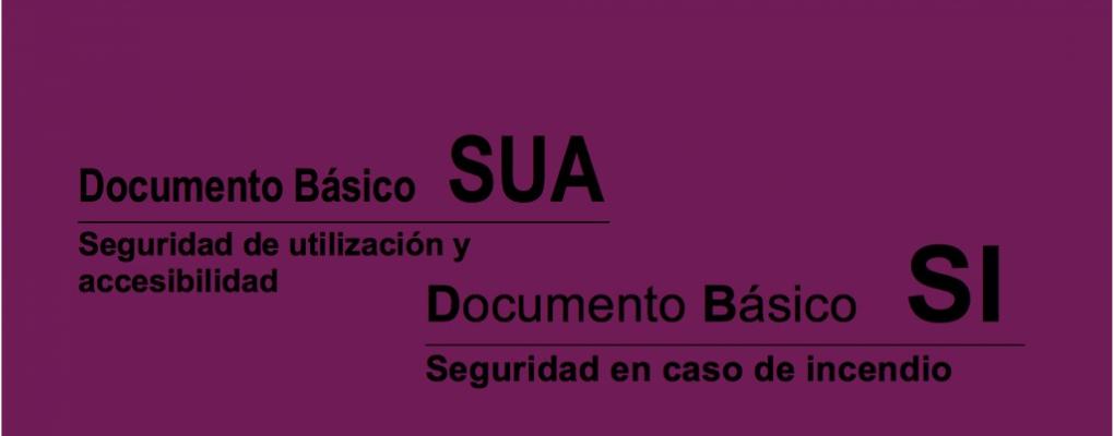 Aplicación práctica de los Documentos Básicos SI y SUA del CTE en la realización de proyectos de actividad en locales comerciales. 5ª edición
