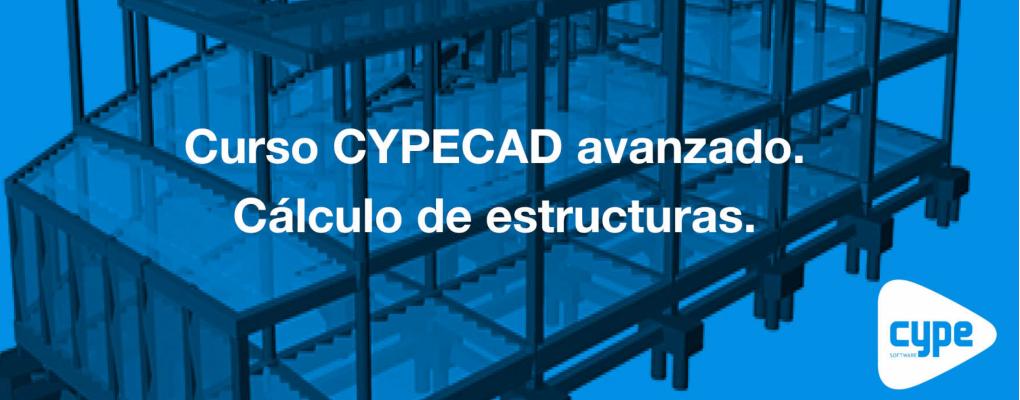Curso CYPECAD avanzado. Cálculo de estructuras. 6ª edición