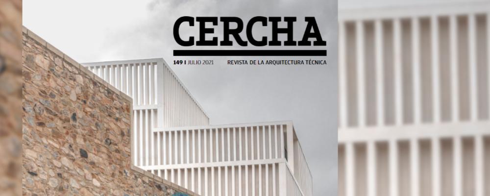 Revista Cercha nº149. Julio 2021