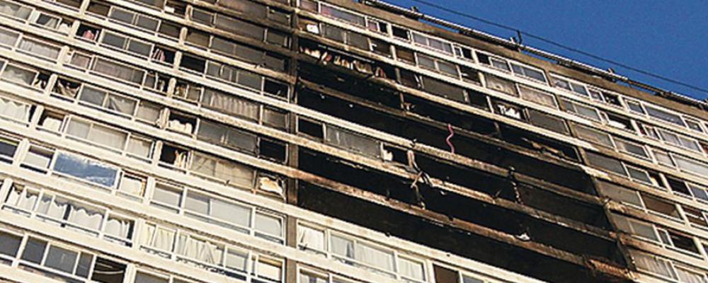 Curso de Diseño y Planificación de Emergencias en Edificios e Instalaciones
