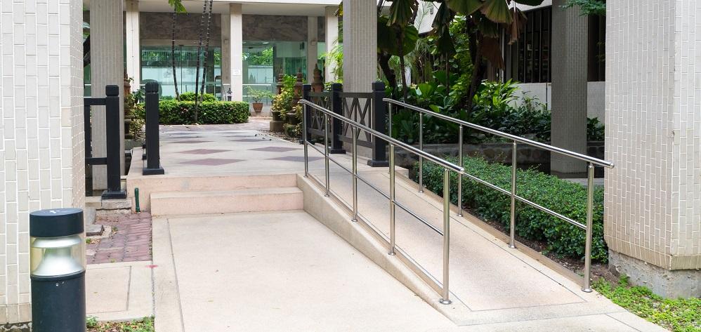 Pautas para mejorar la accesibilidad en los edificios existentes