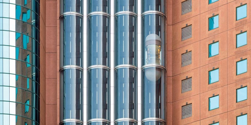 Cómo integrar un ascensor en un edificio existente