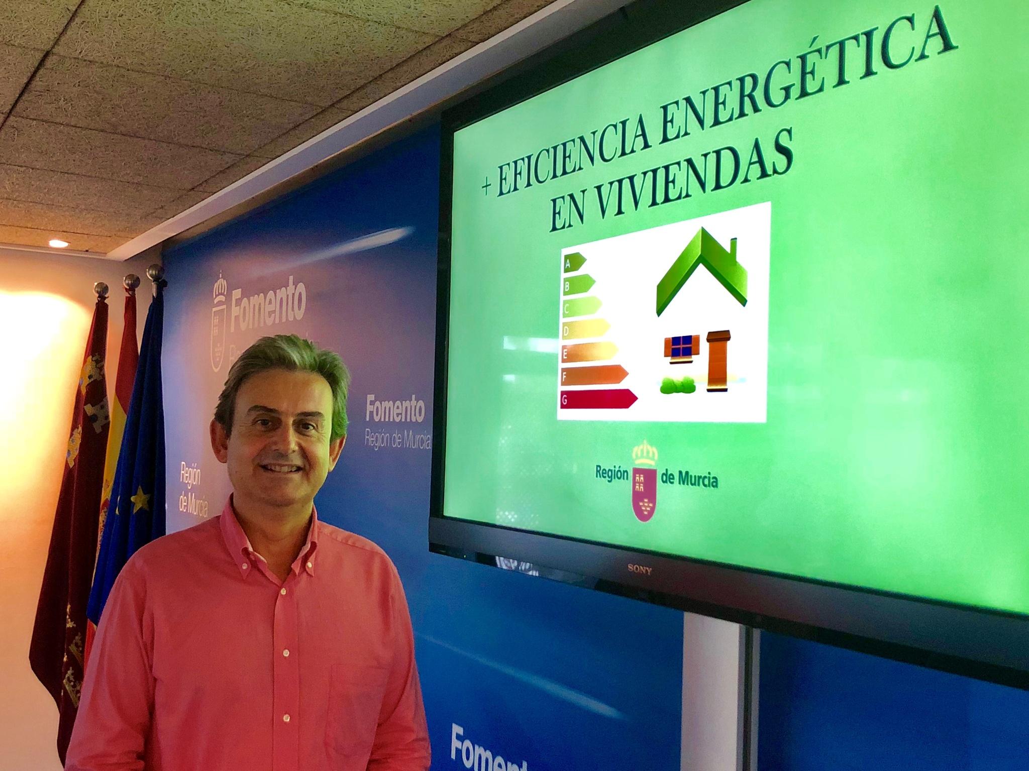 Últimos días para solicitar las Ayudas de adquisición de climatizadores de alta eficiencia en la Región de Murcia