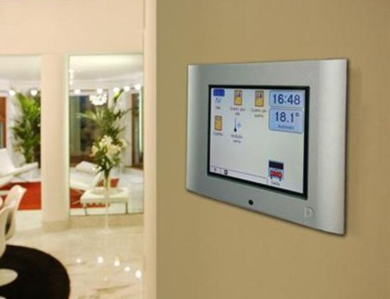 ¿Conoce las ventajas de ahorro energético que proporciona una instalación domótica?