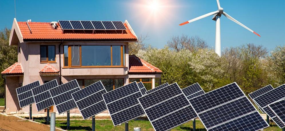 Diferencias entre la Energía solar fotovoltaica y la solar térmica