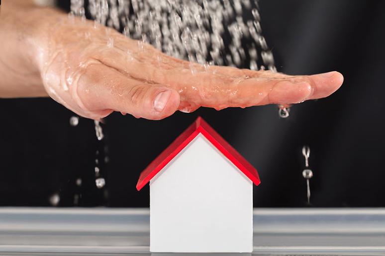 Protege tu casa frente a la gota fría