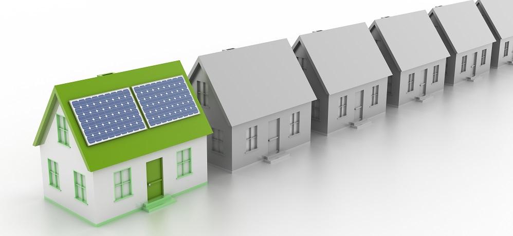 ¿Me interesa implantar energía solar en casa?