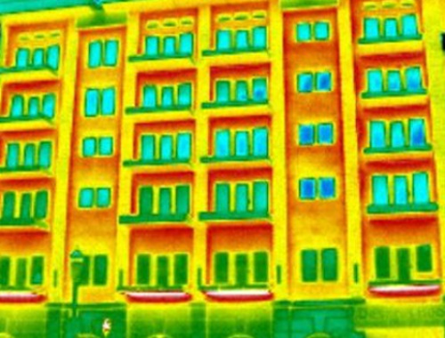 ¿Influyen las ventanas en el ahorro de energía?
